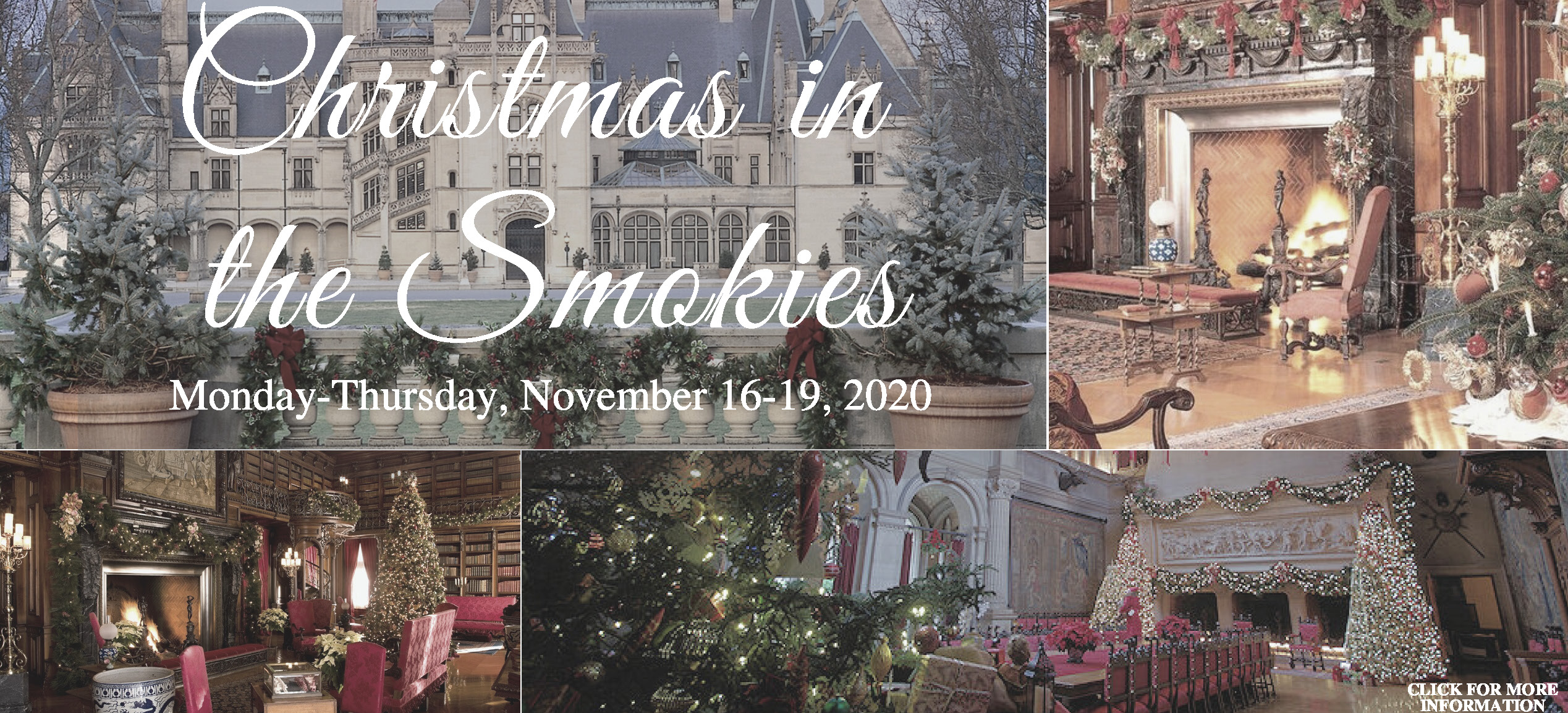 Christmas Day Services 2020 Near Me Thomas Tours and Travel