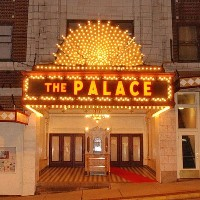 Palace Theater, Greensburg