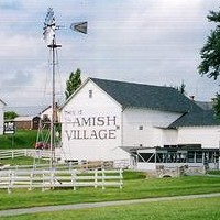 The Amish Village - Strasburg, PA